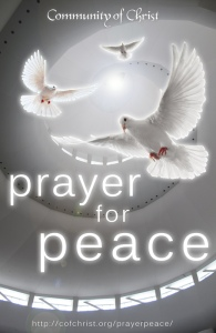 PrayerForPeace